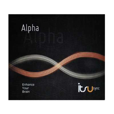 Itsu Alpha CD