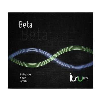 Itsu Beta CD