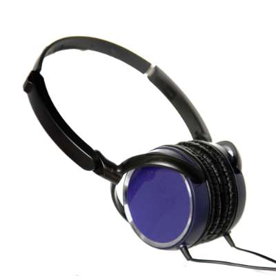 Profesional HQ Binaural Headphones