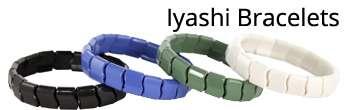 iyashi negative ion bracelet