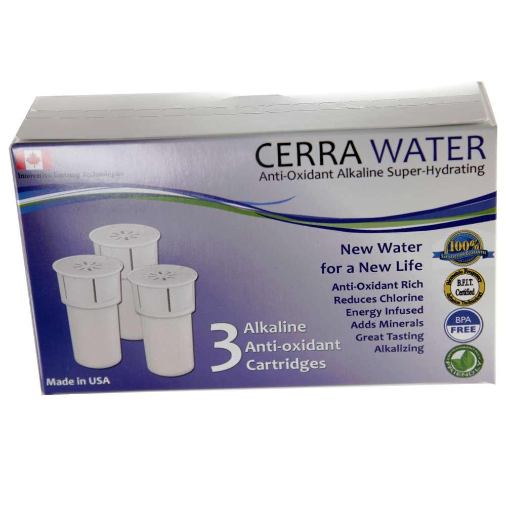 Single Cerra Filter 661799722841 39 99