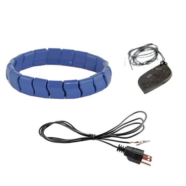 Bracelet Pendant Emf protection bracelet pendant best emf protection any iyashi bracelet shieldite pendant audiocablefo