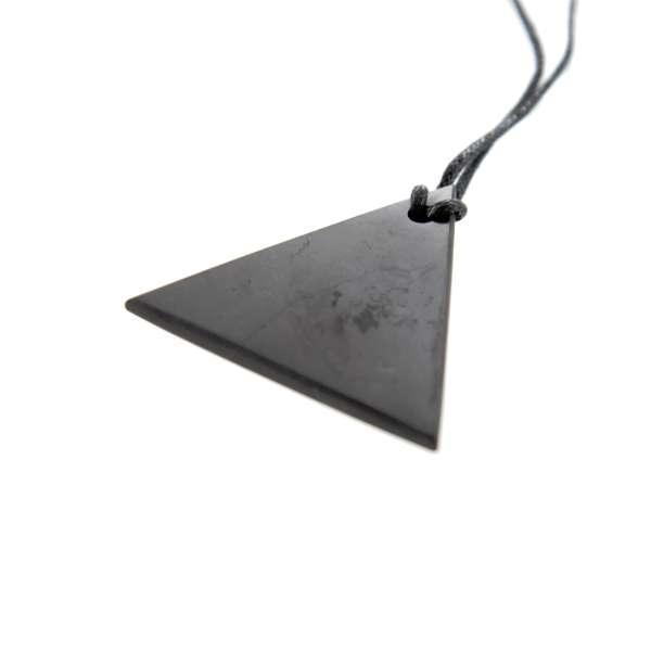 Emf protection necklace necklace wallpaper gallerychitrak shieldite triangle pendant emf protection necklace aloadofball Images