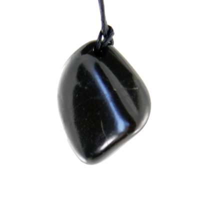 Shieldite Natural Cut EMF protection pendant