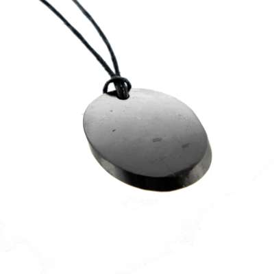 Shieldite Oval EMF protection pendant