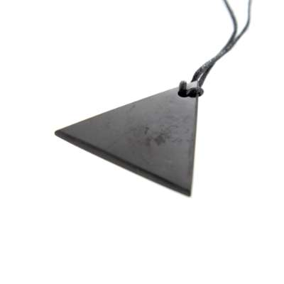 Shieldite Triangle EMF protection pendant