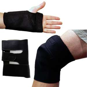Iyashi Infrared & Magnetic Wraps
